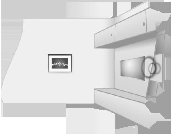 unsichtbare einbaulautsprecher. Black Bedroom Furniture Sets. Home Design Ideas